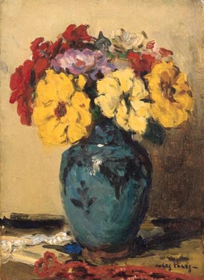 Jules Eugene Pages (1867-1946)