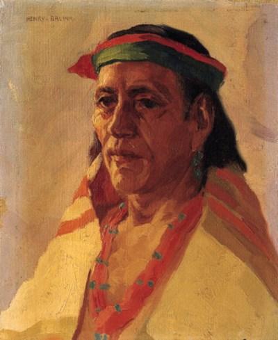 Henry Cornelius Balink (1882-1