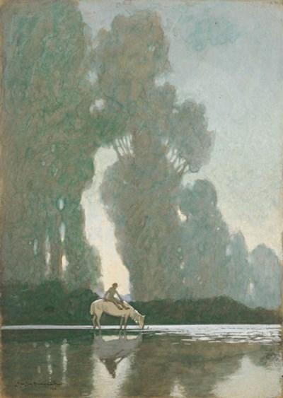 John Jay Baumgartner (1865-194