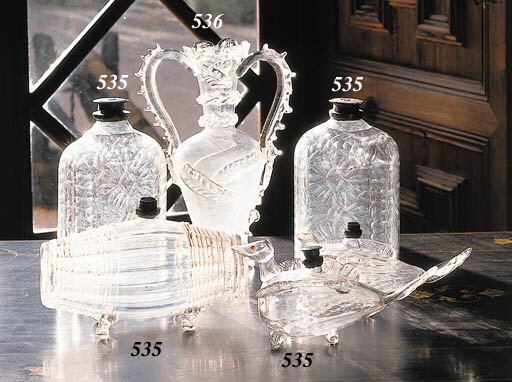 Cinco botellas