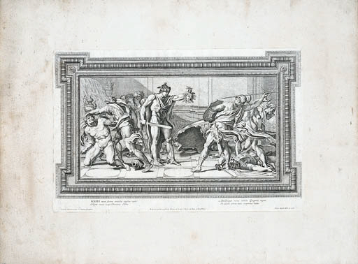 Copia de Annibale Carracci
