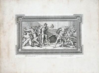 Copia de Annibale Carracci