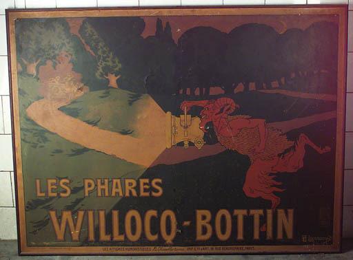 H. Larramet Willocq-Bottin