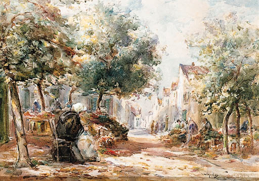 Y. W. Morley