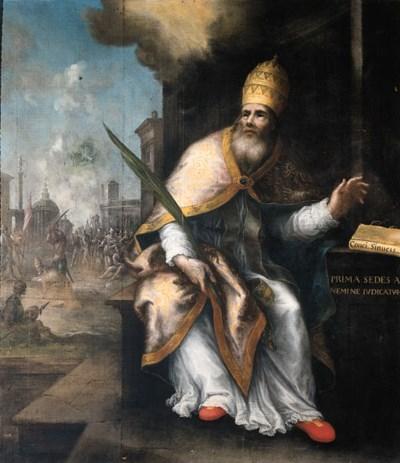 Gabriel Femena, S. XVIII