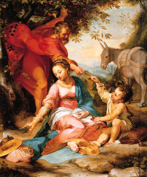 Copia de Federico Barocci