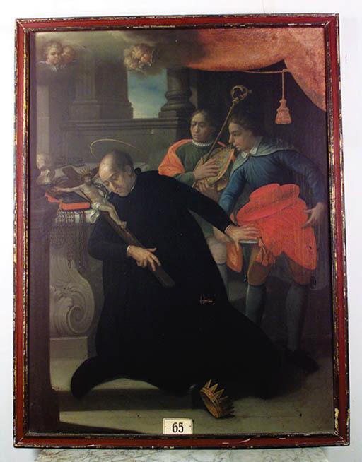 Escuela Italiana, pps. S. XVII