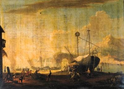 Crculo de Adrien van der Cabel
