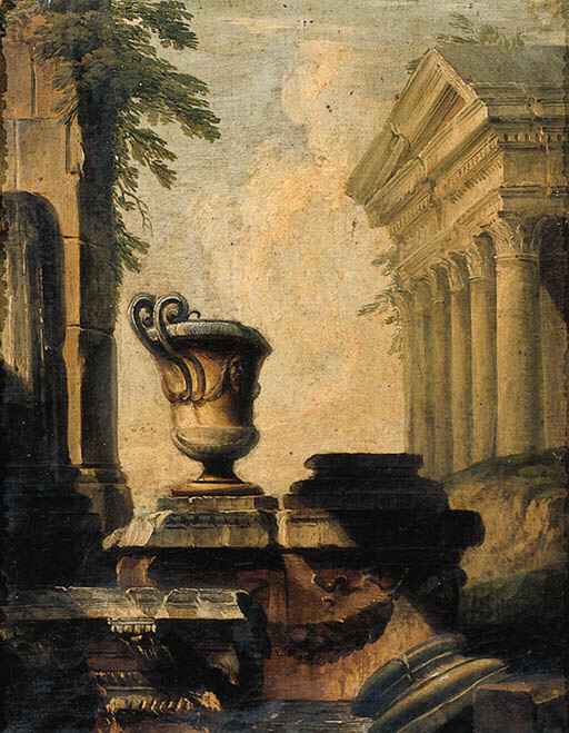 Crculo de Giovanni Paolo Panin