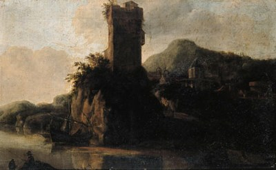 Crculo de Thomas Wyck (1616-16