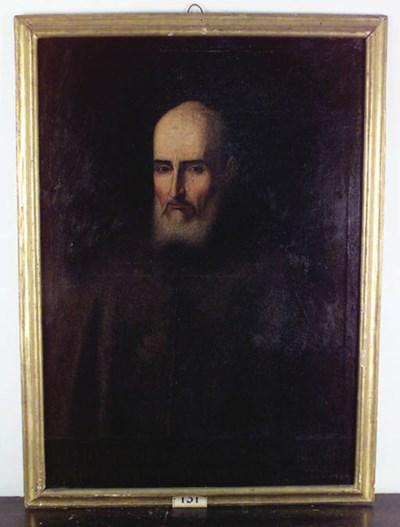 Seguidor de Francisco Ribalta