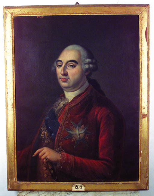 Seguidor de Jean-Baptiste Perr
