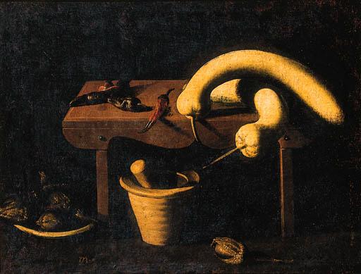 Escuela espaola, CIRCA 1620