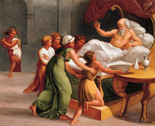 Copia de Raffaello Sanzio, lla