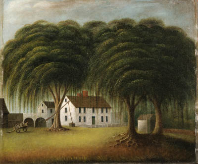 Catherine Davis* (early 19th C