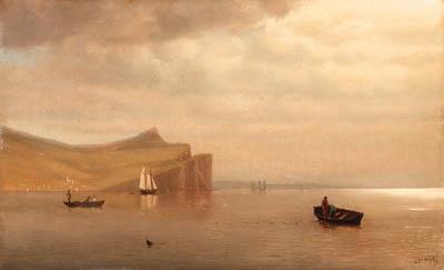 Lemuel D. Eldred (1848-1921)