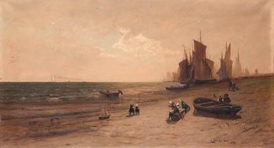 Edward Gay (1837-1928)