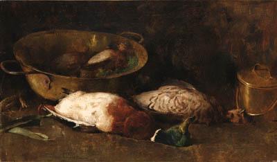 Soren Emil Carlsen (1853-1932)