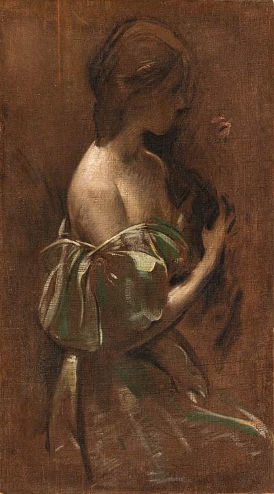 John White Alexander (1856-191