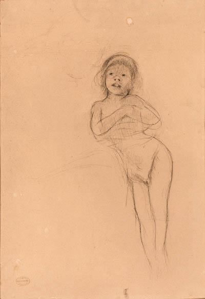 Mary Stevenson Cassatt (1844-1