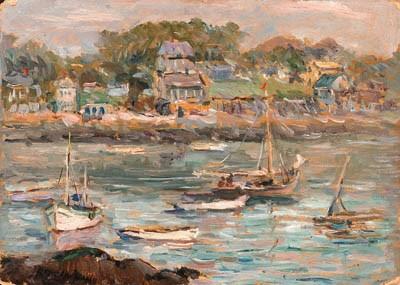 Reynolds Beal (1867-1951)