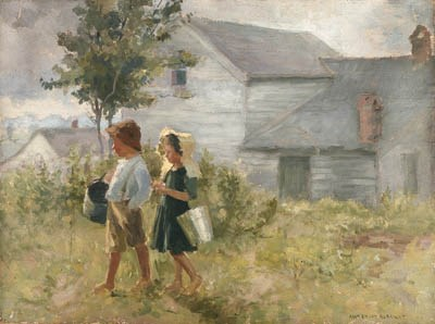 Adam Emory Albright (1862-1957