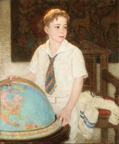 Henry Salem Hubbell (1870-1949