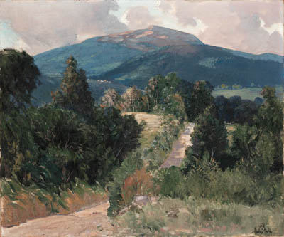 Herman Dudley Murphy (1867-194