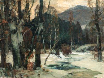 John Fabian Carlson (1875-1947