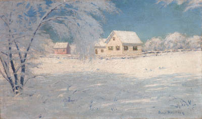 Birge Harrison (1854-1929)