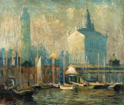Arthur Clifton Goodwin (1864-1
