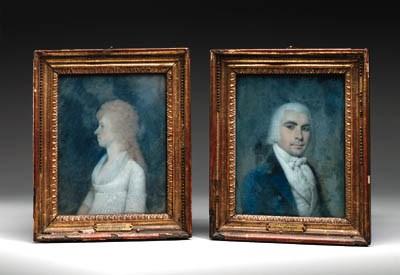 JAMES SHARPLES (1752-1811)*