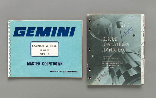 Gemini Operations Handbook, Se