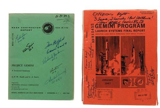 [GEMINI PROGRAM].  Gemini Prog