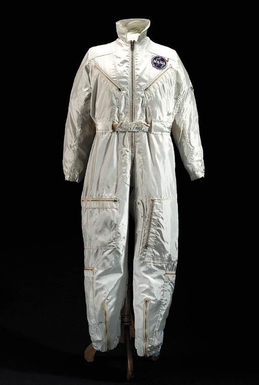 Beta Cloth Flightsuit.  With m