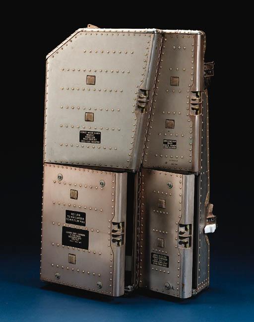 FLOWN Apollo XIII A8 [Aft 8] C