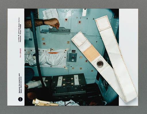 FLOWN Apollo XIII Beta cloth s