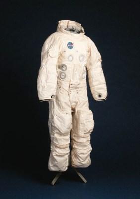 Neil Armstrong's A5L Apollo sp