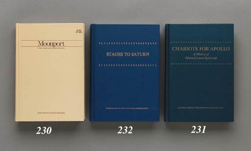 Chariots for Apollo, A History