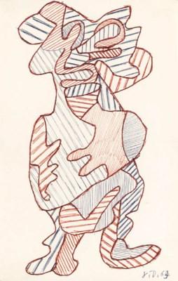 Jean Dubuffet (1909-1985)