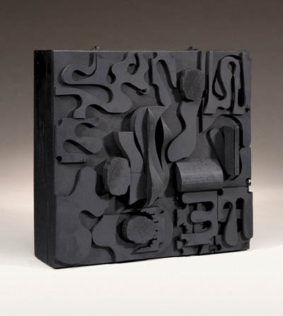 Louise Nevelson (1900-1988)