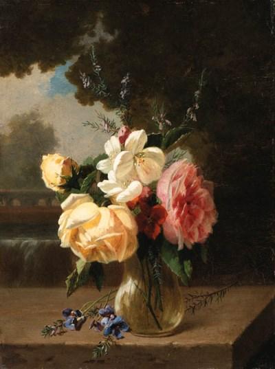Henri Robbe (Belgian 1807-1899