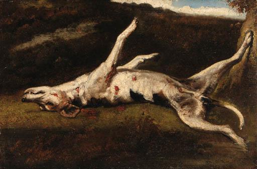 Alexandre-Gabriel Decamps (Fre