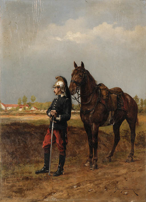 Etienne-Prosper Berne-Bellecou