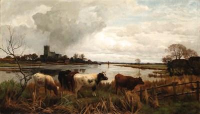 William Sidney Cooper (British