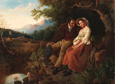 Edward John Cobbett (British,