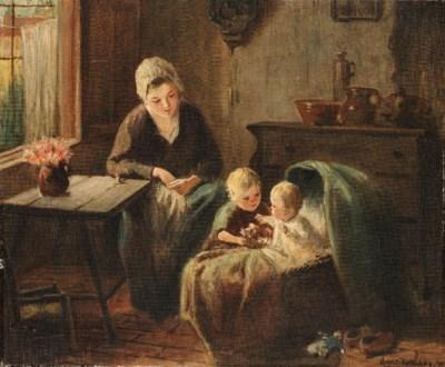 Frans Arnold Brehaus De Groot