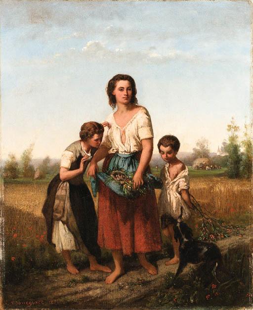 Charles-Adolphe Bonnegrace (Fr