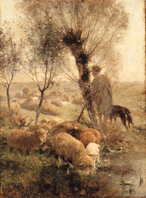 Attributed to Heinrich Johann