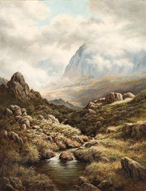 Frederick E. Robertson (Britis